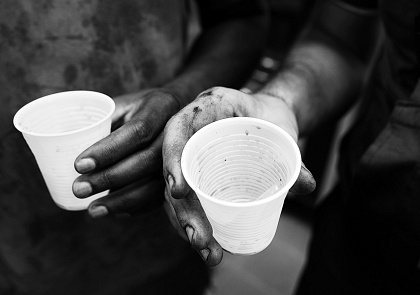 2016 - Coffee Break, Finalist at Caffè Moak Contest