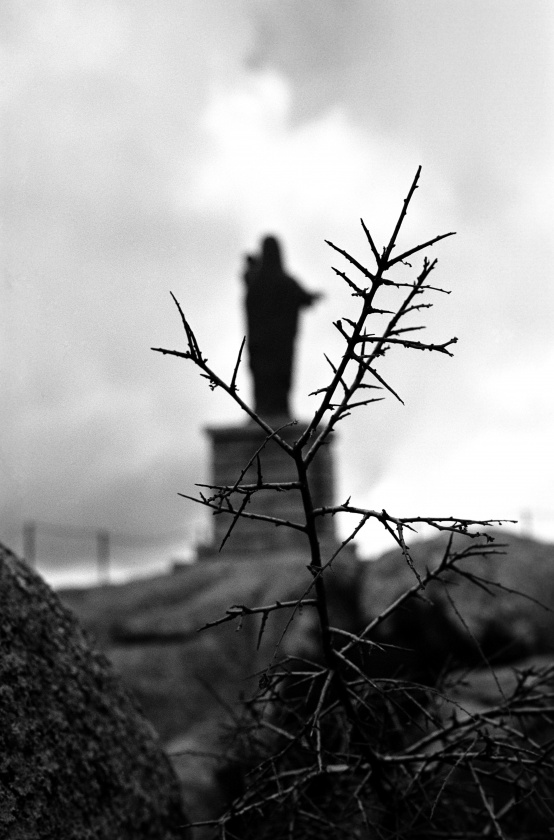 Madonna della neve Sardinia