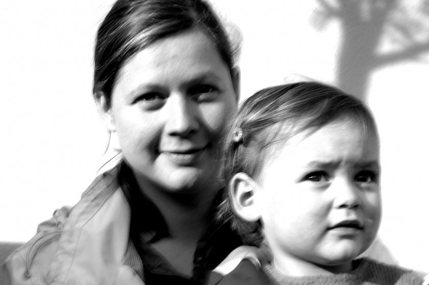 Gerlind & Lisa Autumn